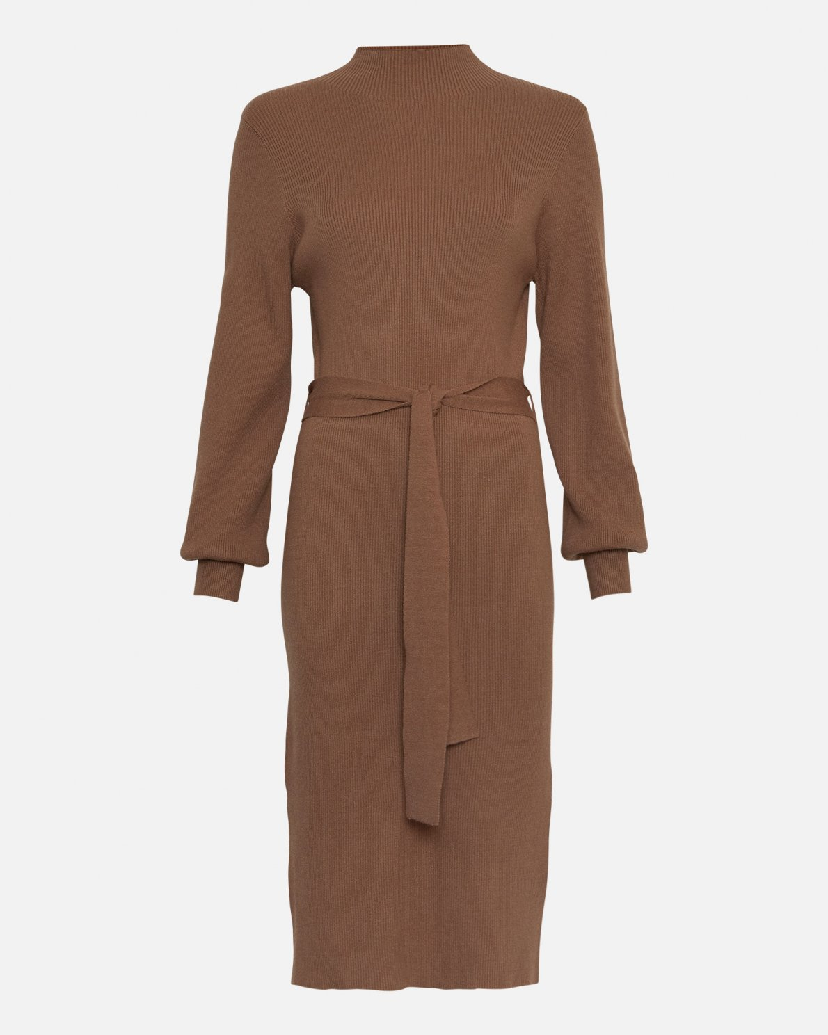 Mallory Like LS Dress