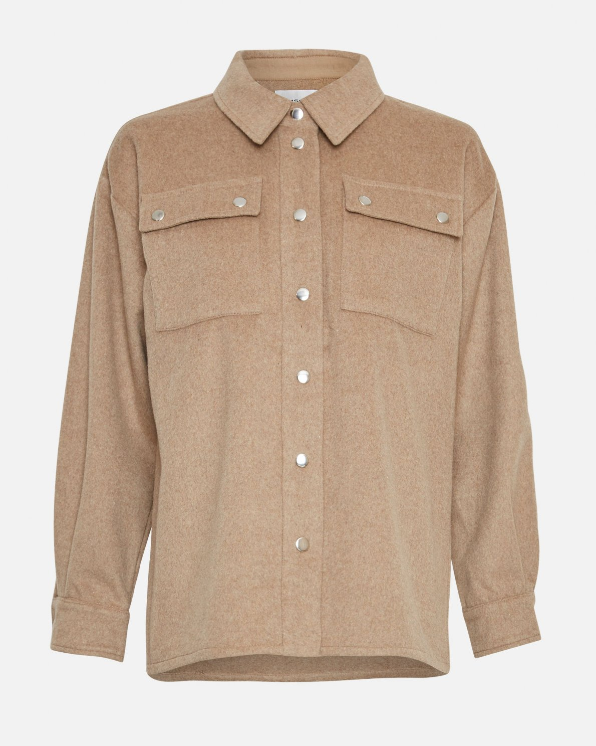 Reeta LS Overshirt