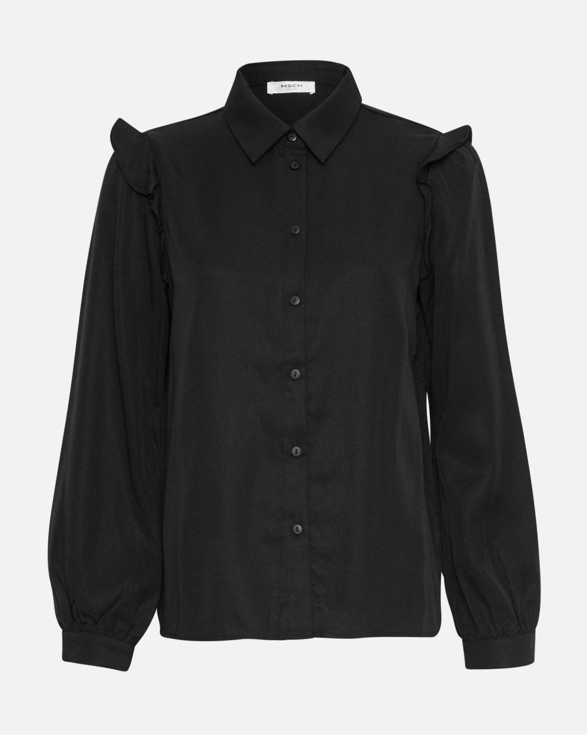 Norine Stephie LS Shirt