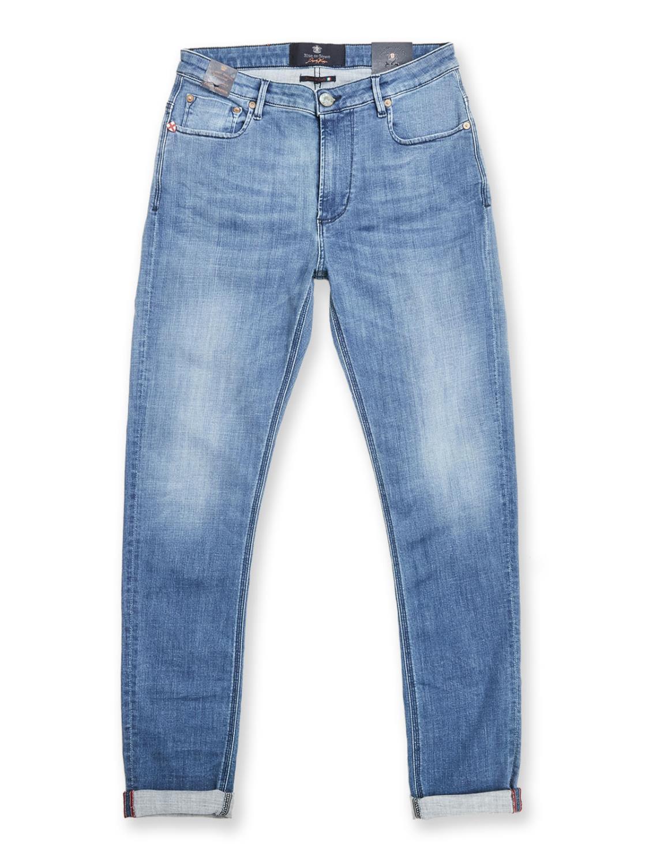 Fredo Fonto Light Jeans