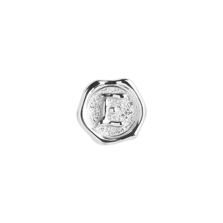 Signet Coin Silver