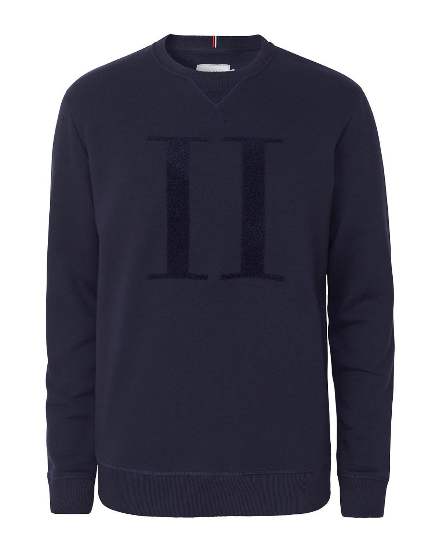 Encore Bouclé Sweatshirt