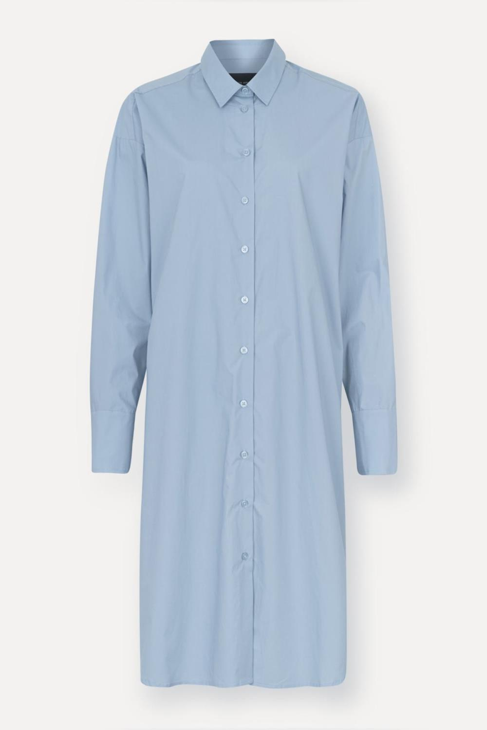 Nilly Shirt Dress
