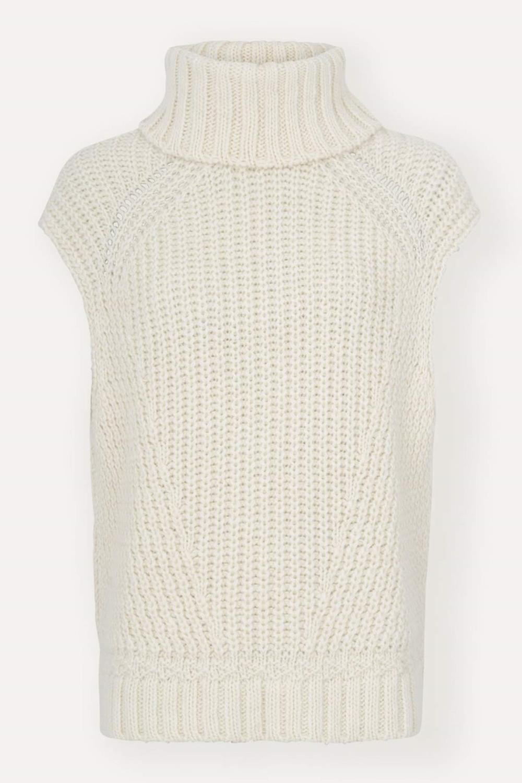 Vanya Knit Vest