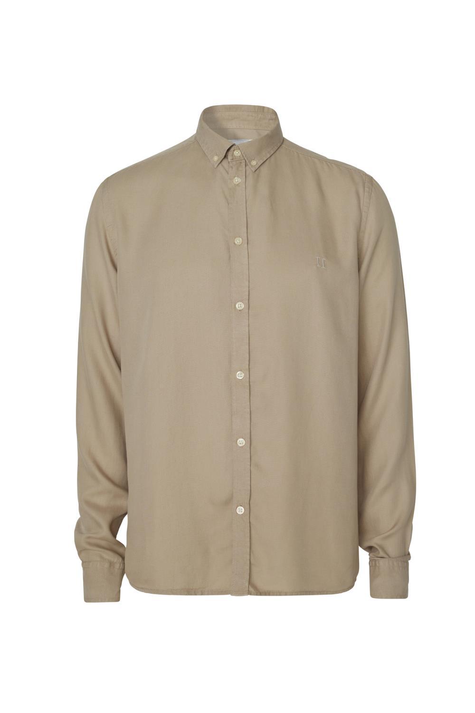 Laurent Tencel Dobby Shirt