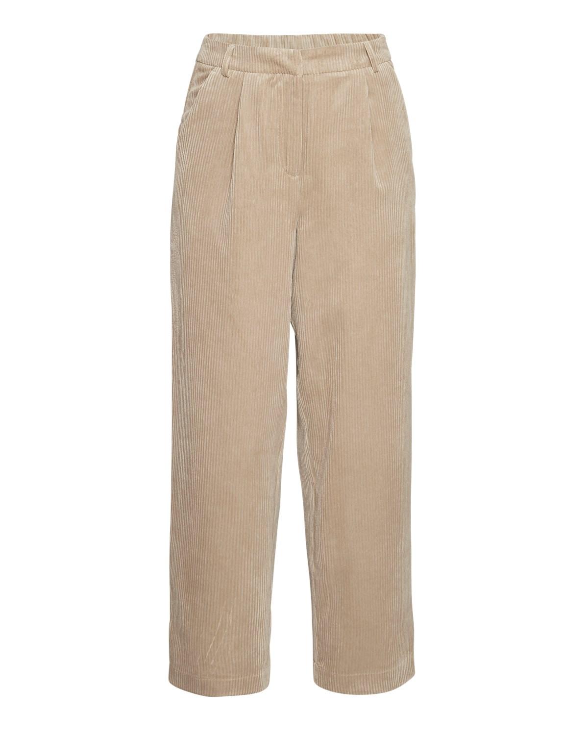 Charis Jeppi HW Ankle Pants