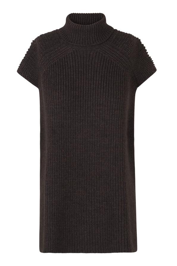 Belle Knit Vest