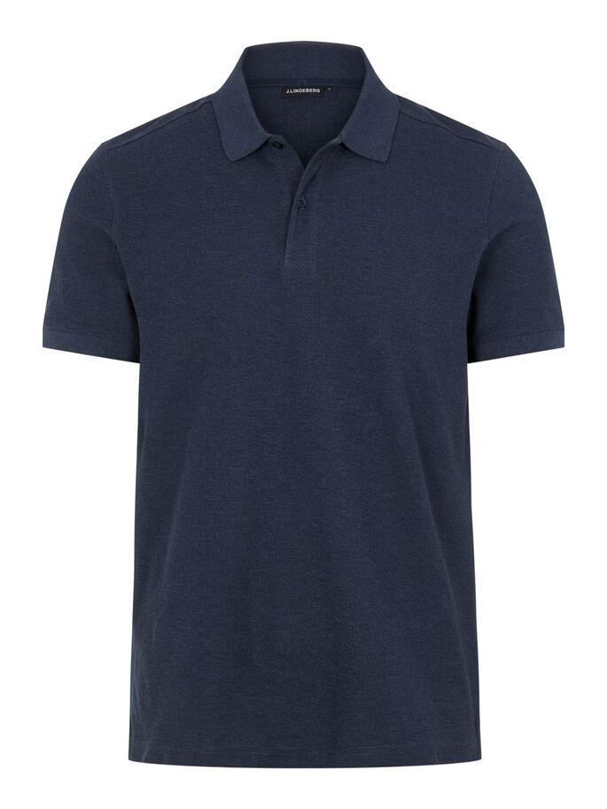 Troy Polo Shirt Piquet
