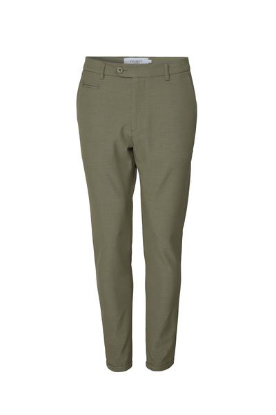 Como Light Suit Pants
