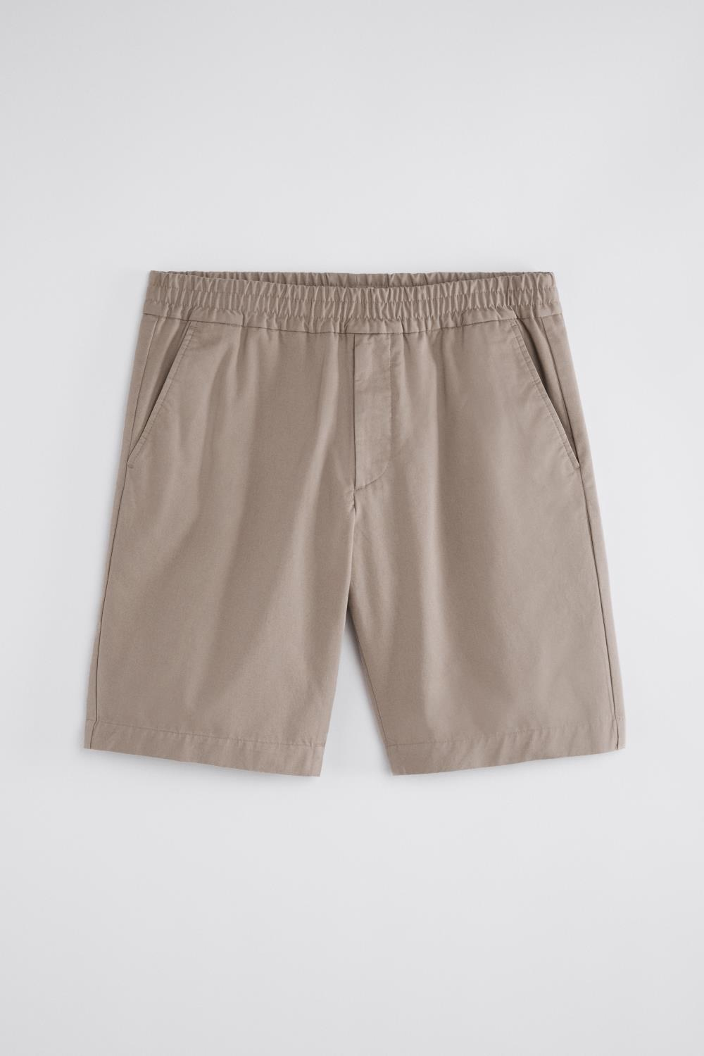 M. Terry Cotton Shorts