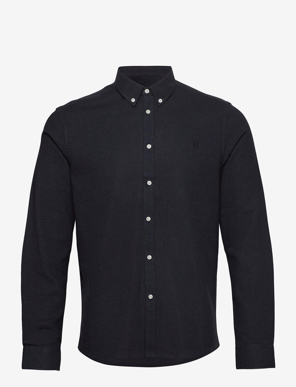 Holden Herringbone Shirt