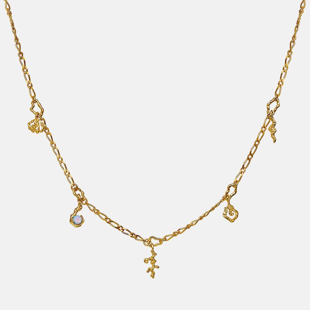 Hali Necklace