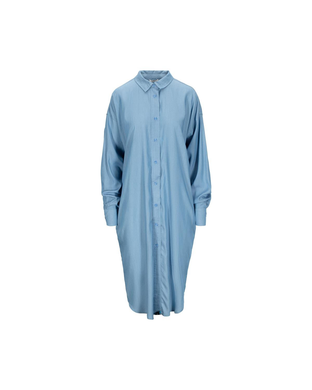 Dimo Shirt Dress