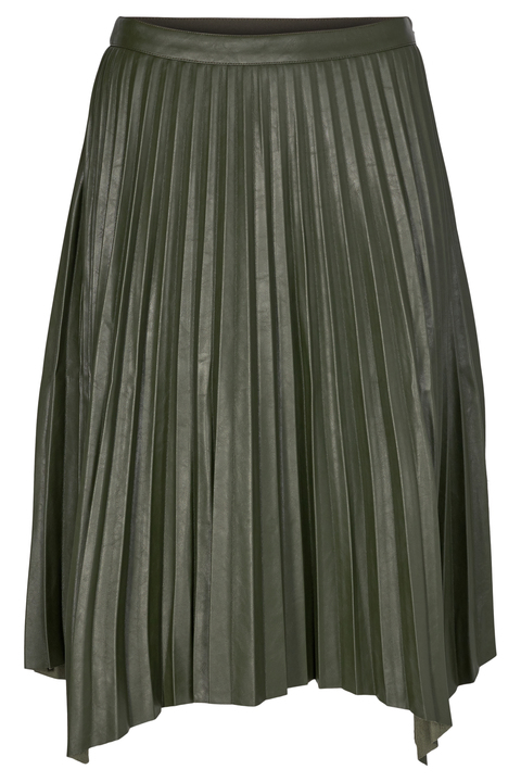 Marie Pleated Skirt