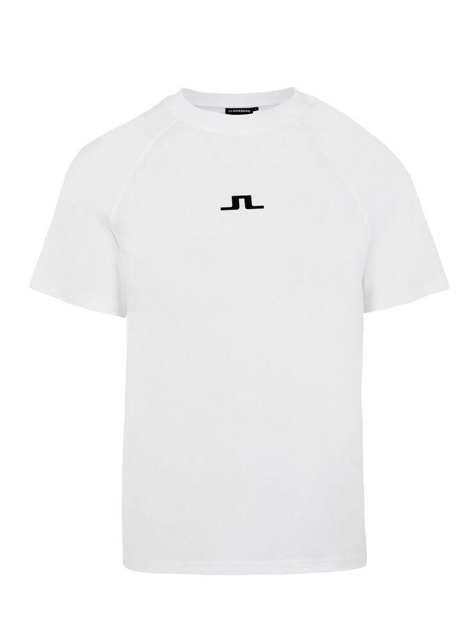 Davin Print T-Shirt