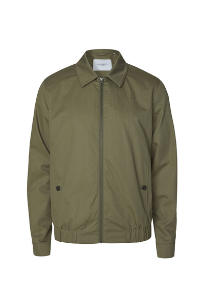 Morris Herrington Jacket