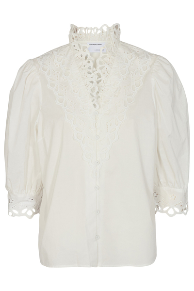 Sandra Short Blouse