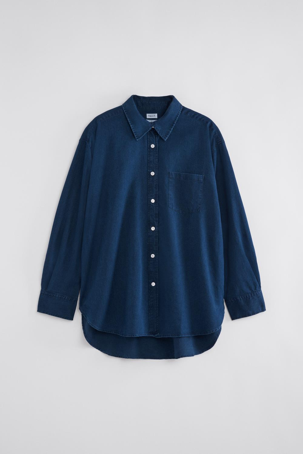 Sammy Chambray Shirt