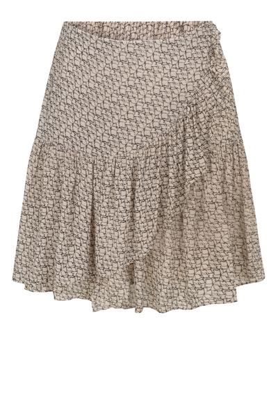 Lacing Skirt