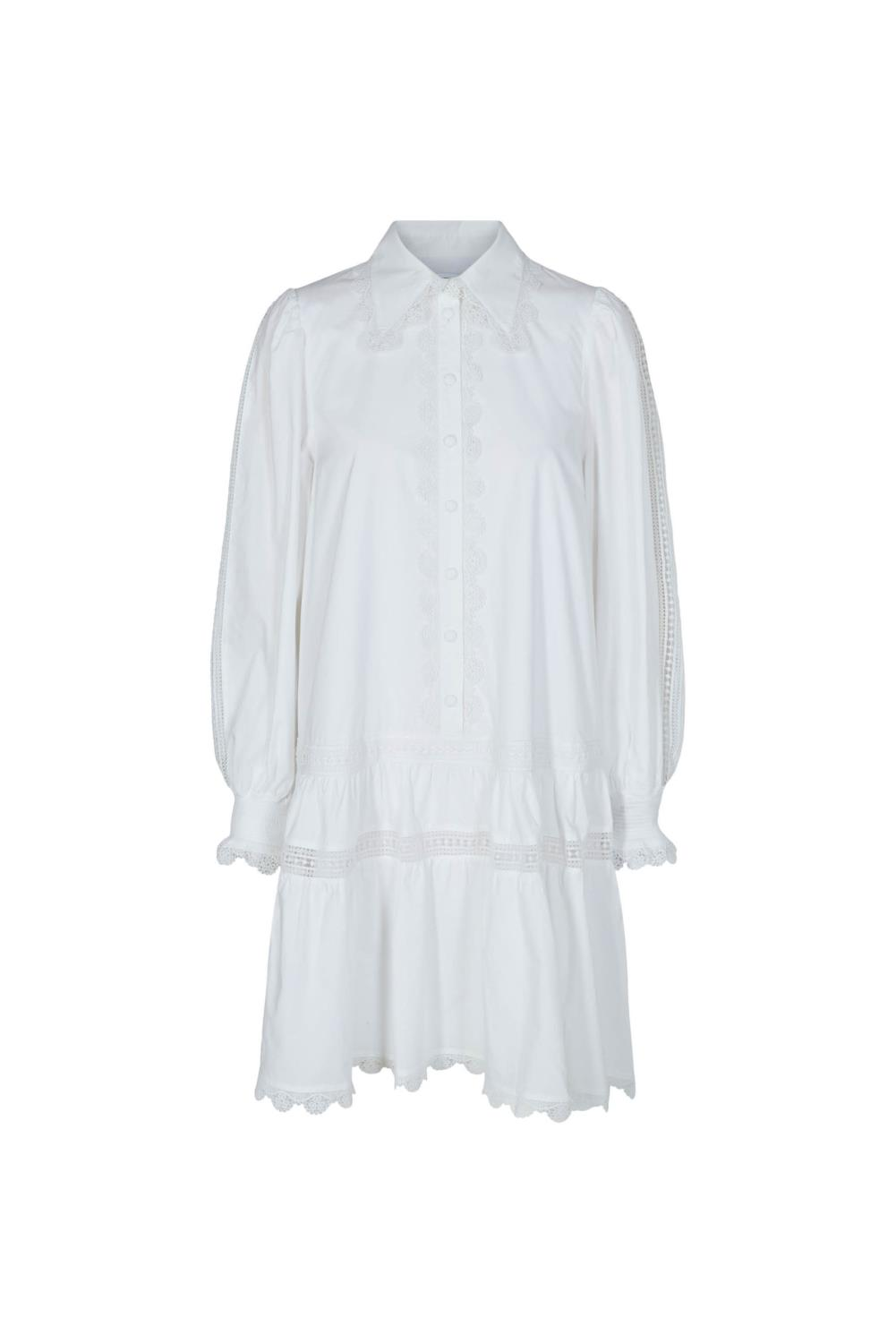 Sandra Shirt Dress