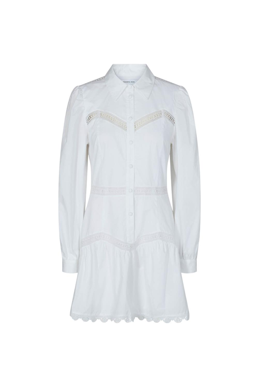 Sandra Short Dress