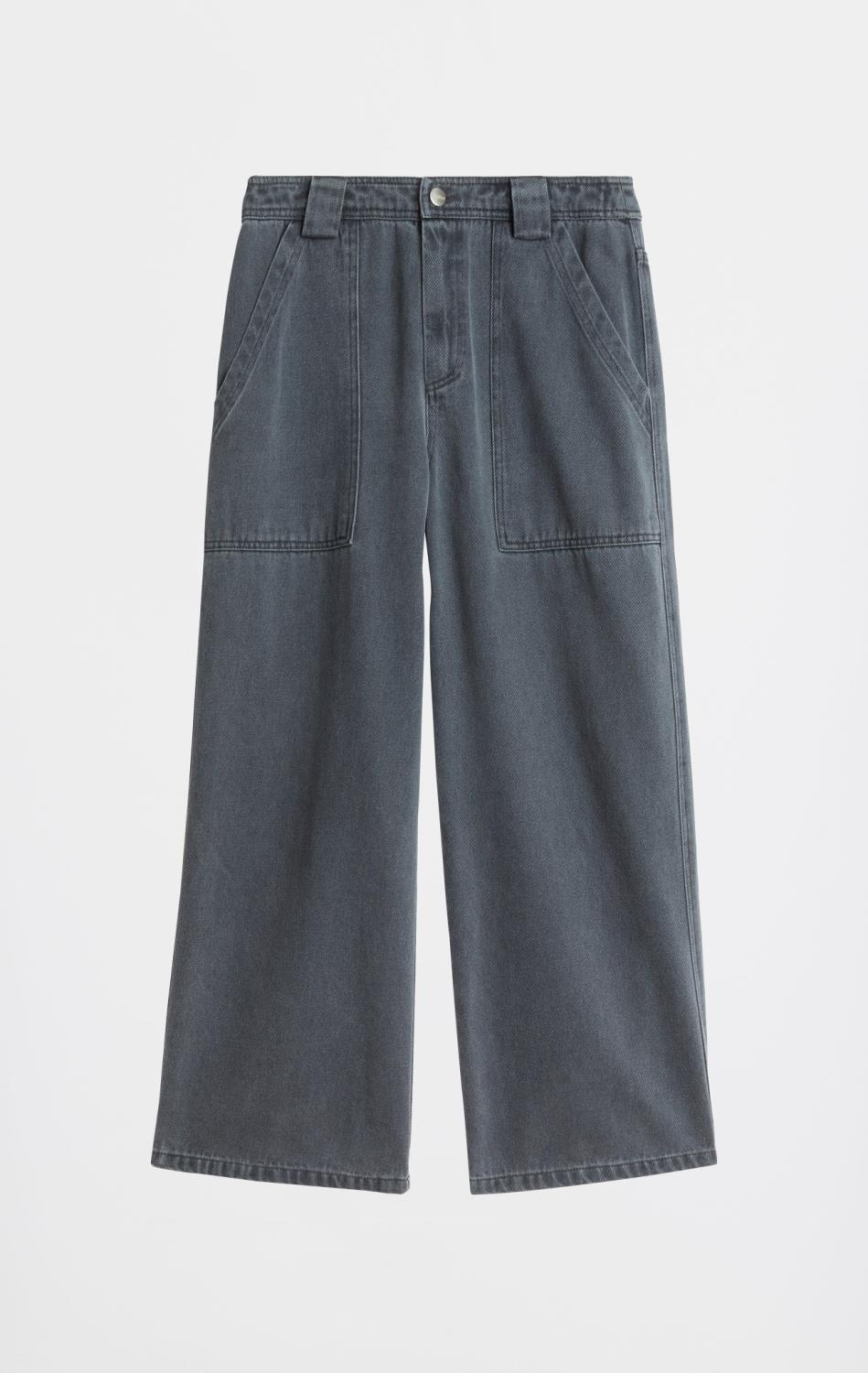 Rodebjer Mirari Washed Pants