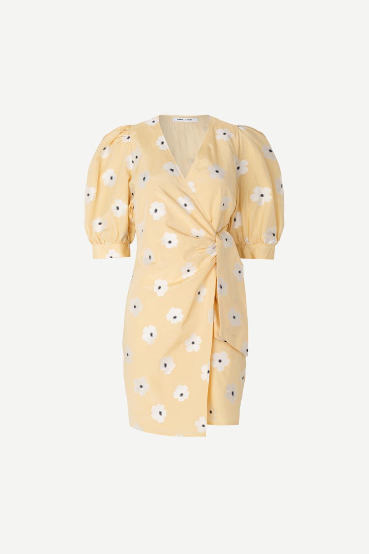 Celestina Wrap Dress