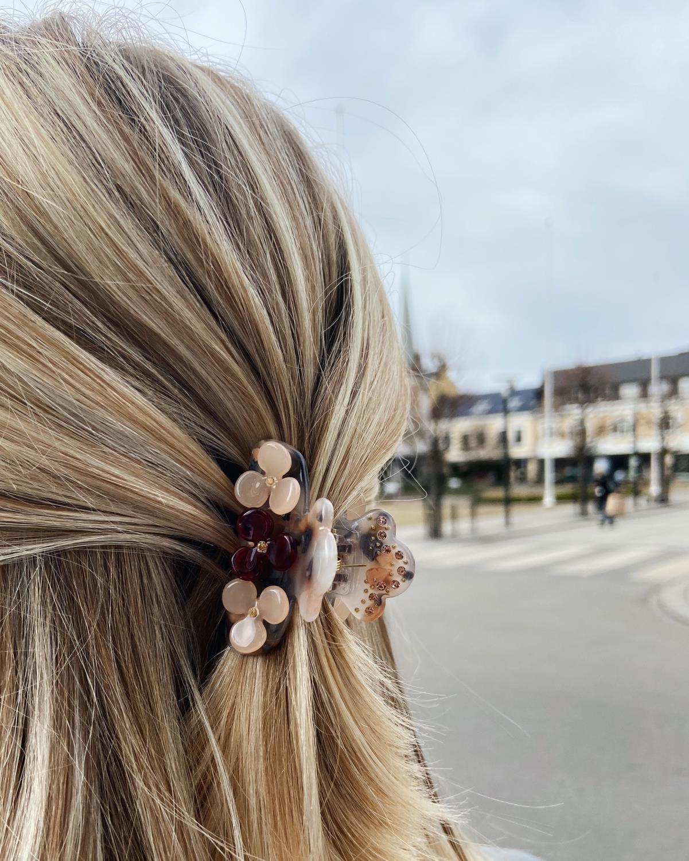 Marguerite Hairclaw