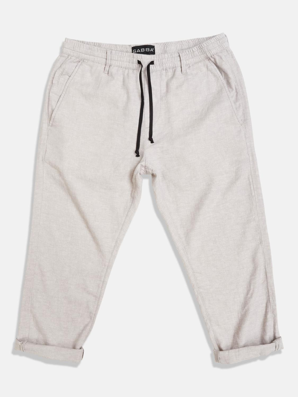 Taylor Broke Linen Pant