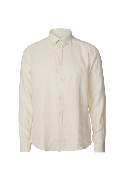 Christoph Linen Shirt