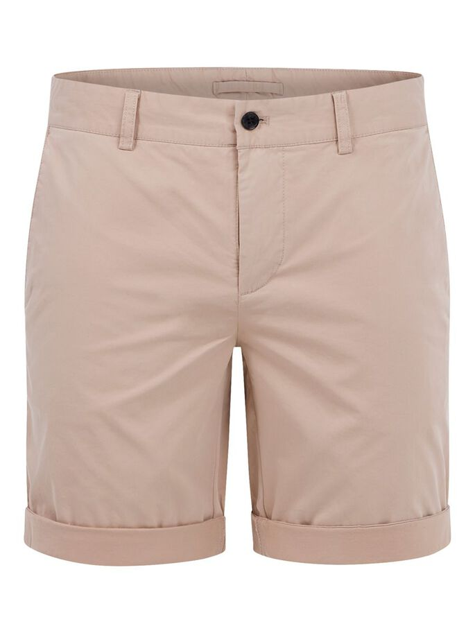 Nathan Super Satin Shorts