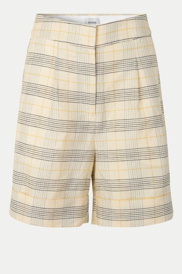 Linau Shorts