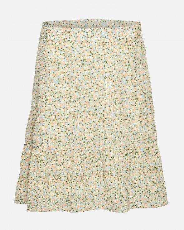 Evette Short Skirt