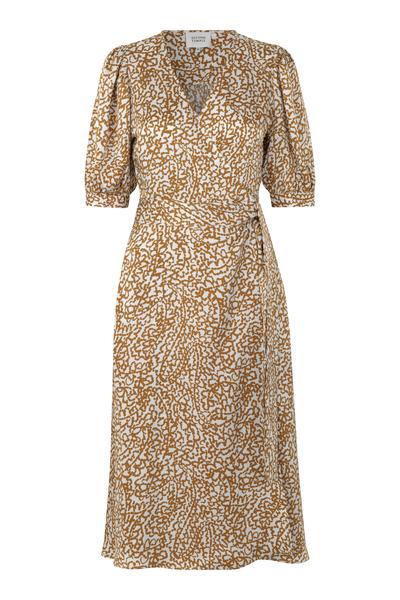 Granada Wrap Dress