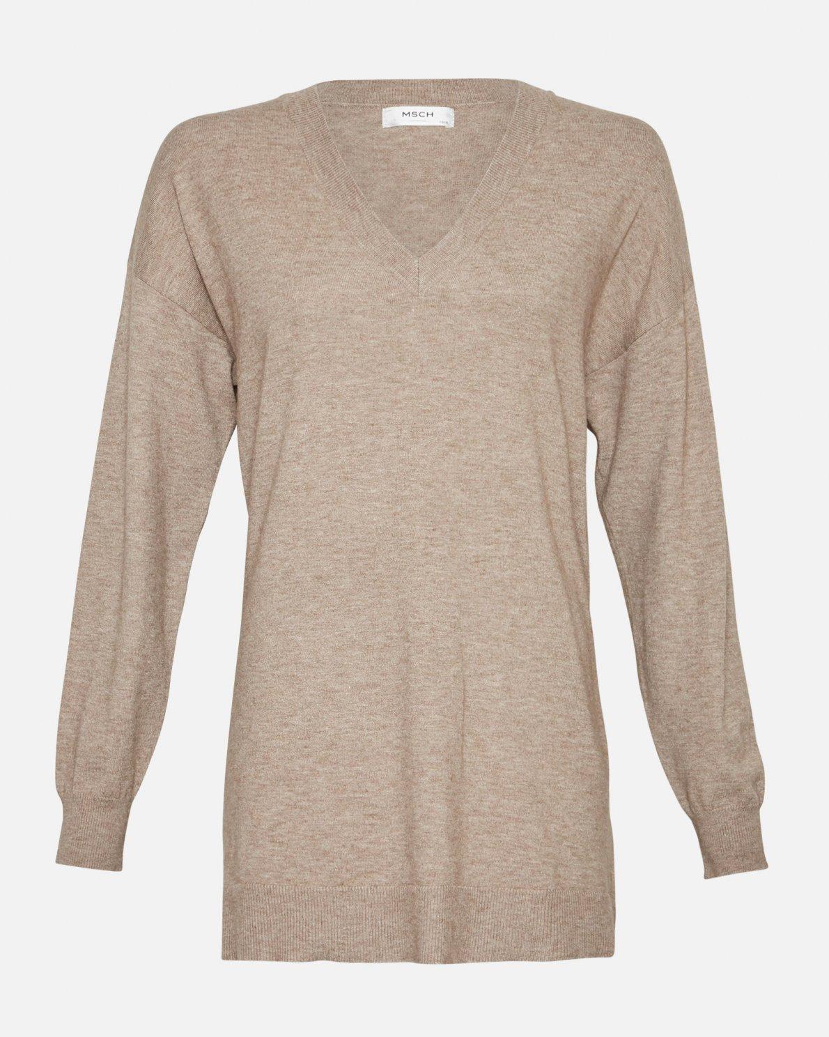 Galine Rachelle V Neck Pullover