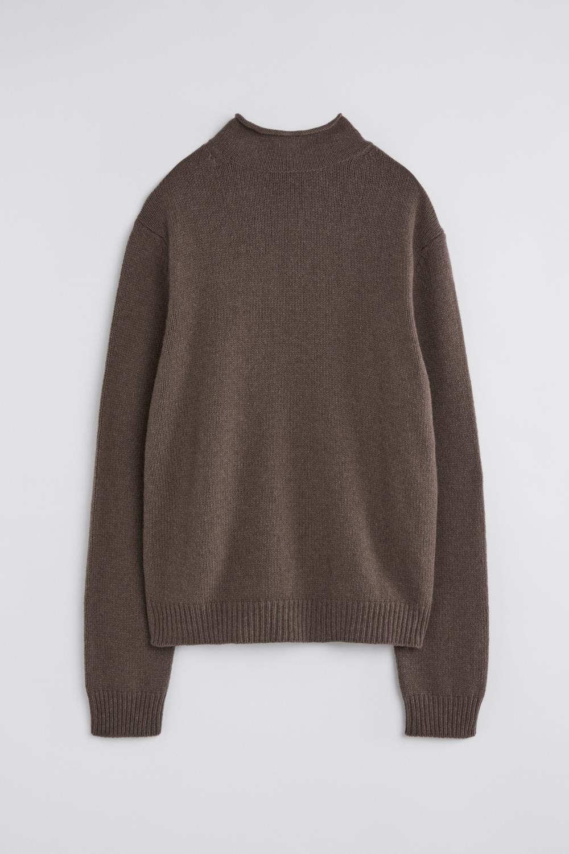 M. Milo Sweater