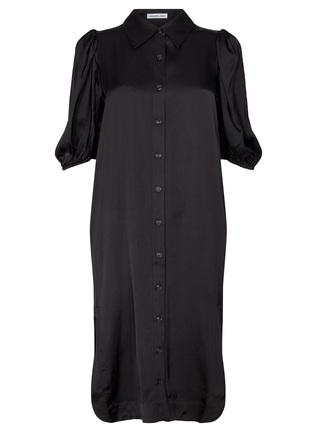 Emme Long Shirt Dress