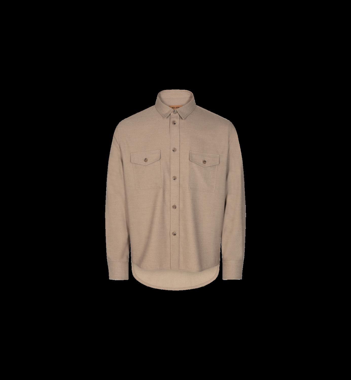 Birk Overshirt