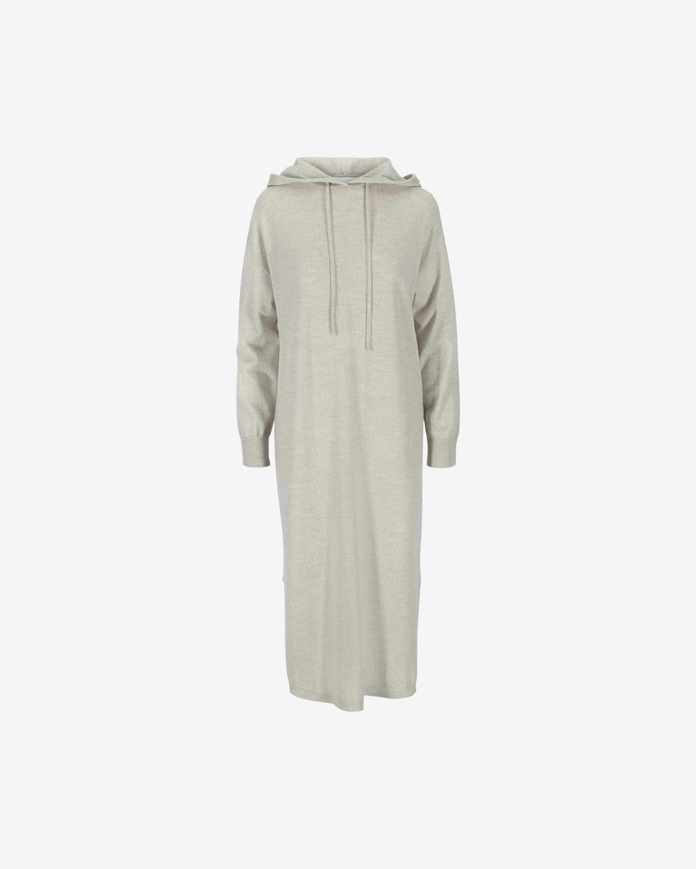 Mac Hoodie Dress