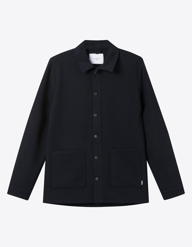 Pascal Wool Hybrid