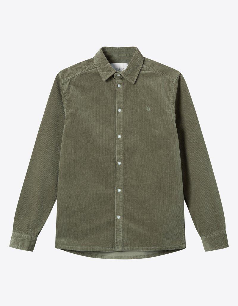 Felix HW Corduroy Shirt