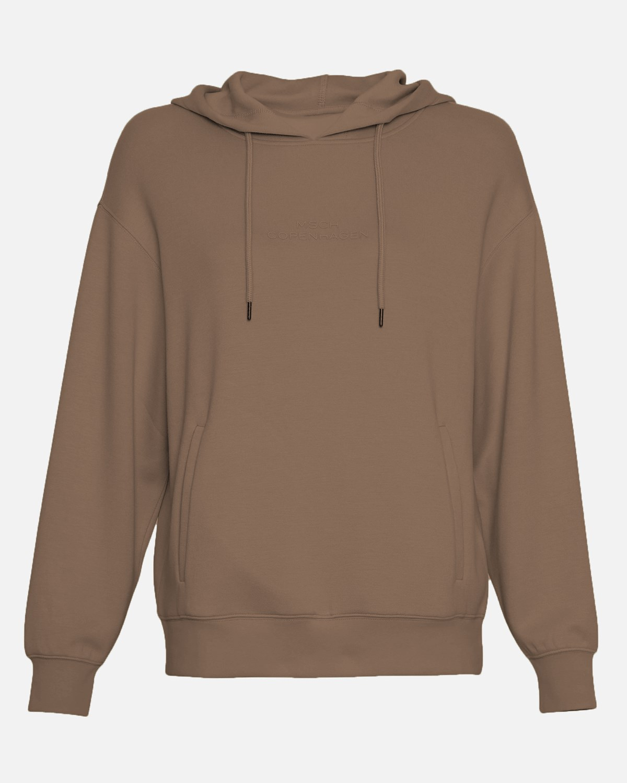 Ima DS Logo Hood Sweatshirt