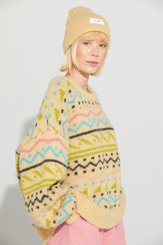 Nipa Sweater