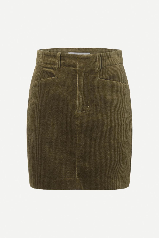 Moonstone Skirt