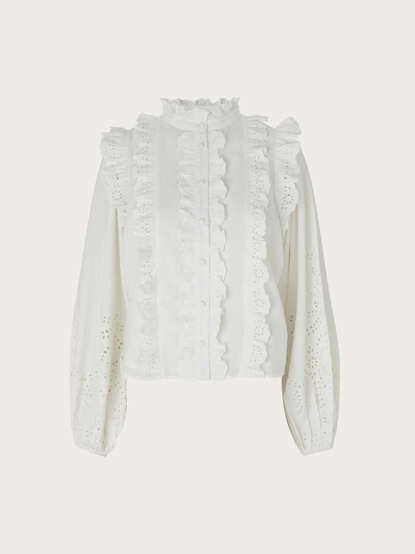 Alma Shirt