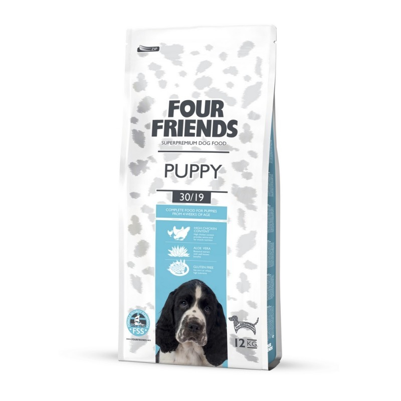 Four Friends Puppy 1kg
