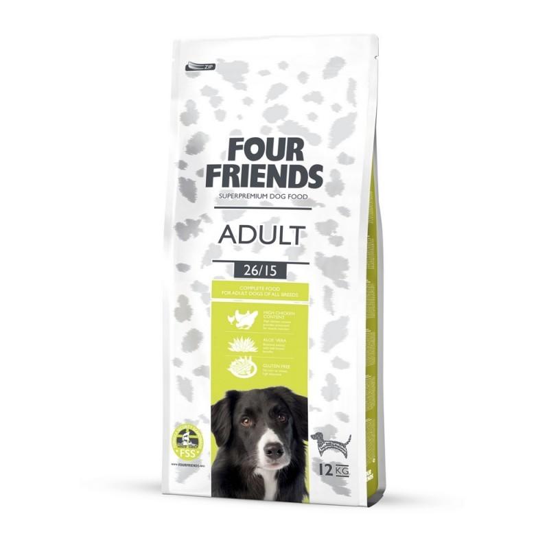 Four Friends Adult 1kg