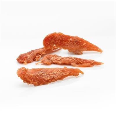 Treat Time Chicken Filèt 100g Long