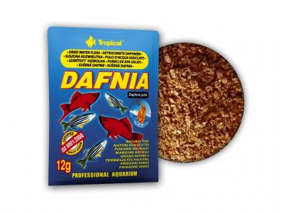 Tropical Dafnia Natural 12g