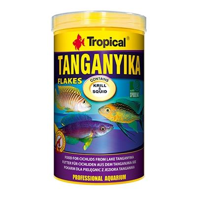 Tropical Tanganyika 250ml